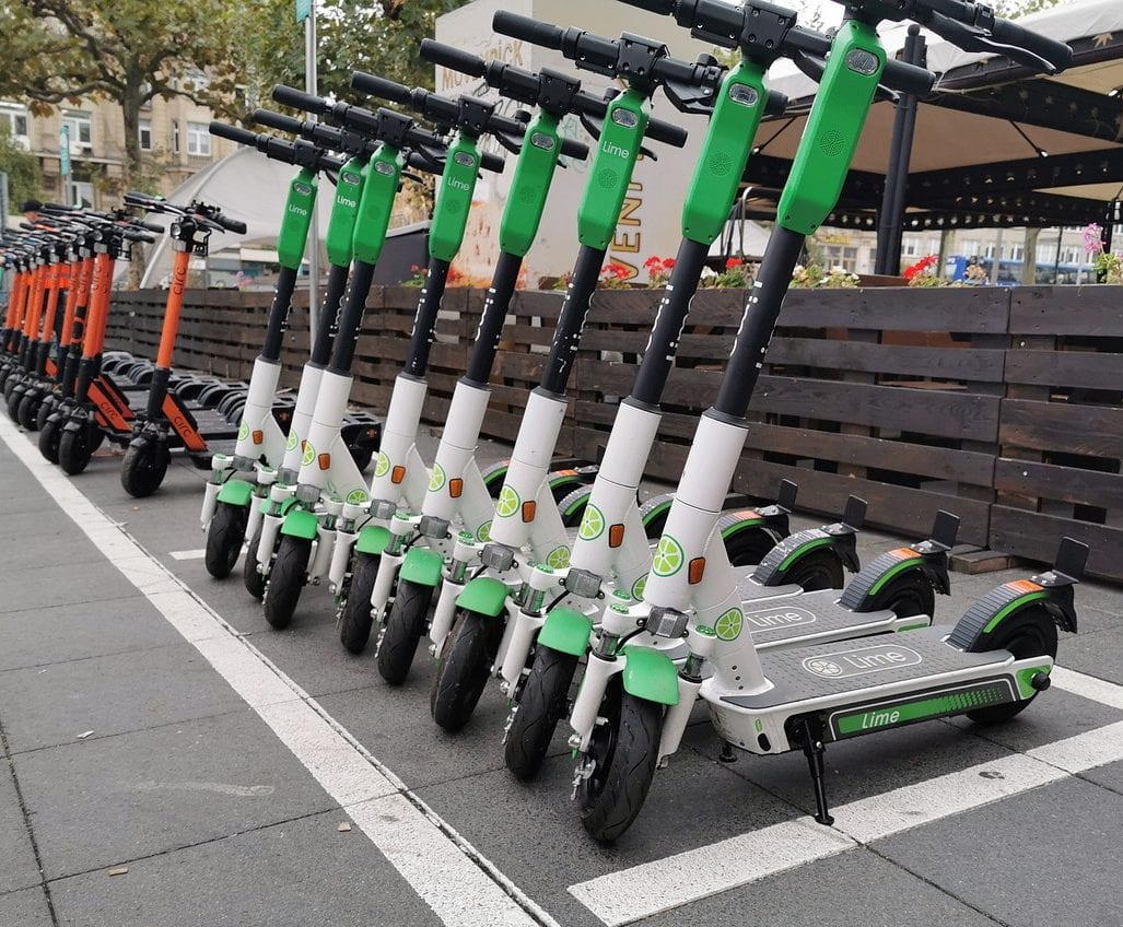 E-scooter sales are soaring – but what are the current laws in Greater Manchester?, The Manc