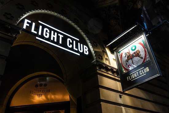 Flight Club Manchester will reopen on 17 May, The Manc