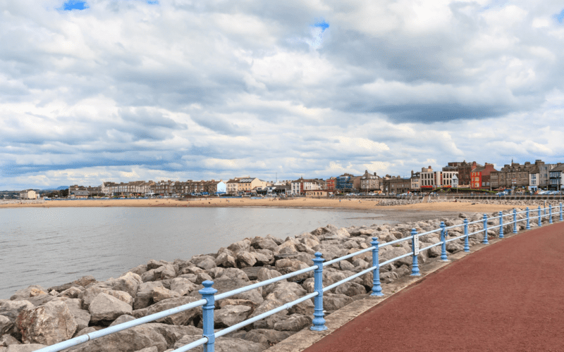 People are moving to Morecambe from Manchester because of ITV show The Bay, The Manc