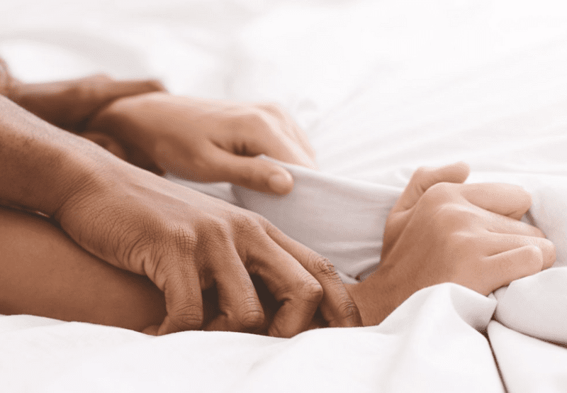 Greater Manchester's favourite sex positions have been revealed in a new poll, The Manc