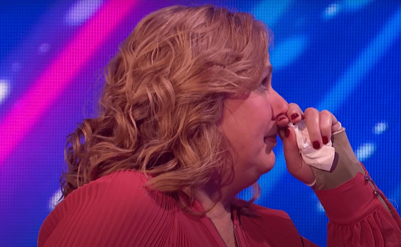 Emotional moment 'inspirational' Wigan teacher is surprised on Ant & Dec's Saturday Night Takeaway, The Manc
