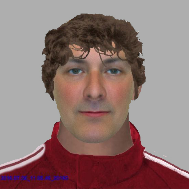 Police release e-fits of men they're looking for regarding unsolved crimes across the North West, The Manc