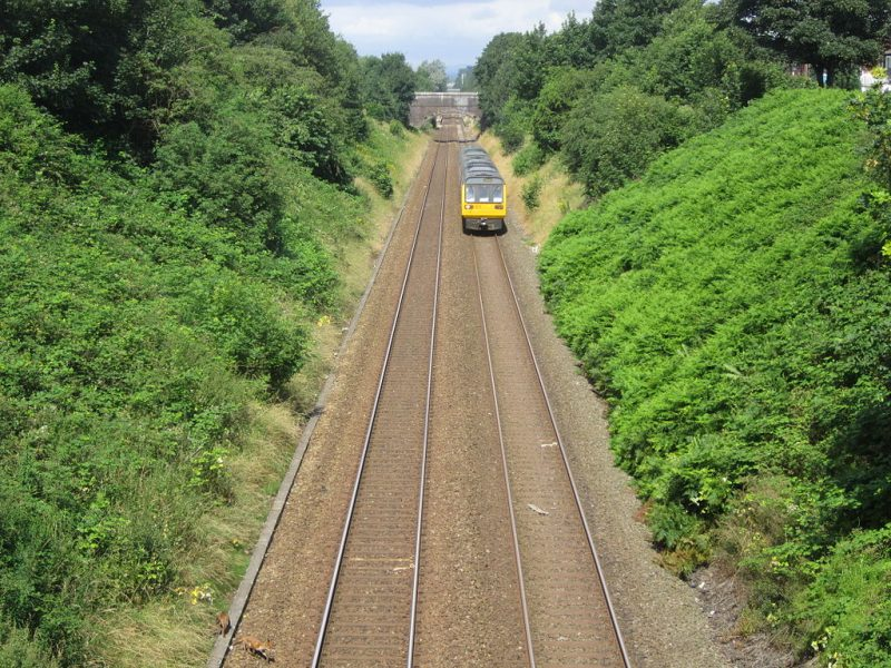 Manchester-Sheffield rail line – one of the 'slowest' in north – set for £137m upgrade, The Manc