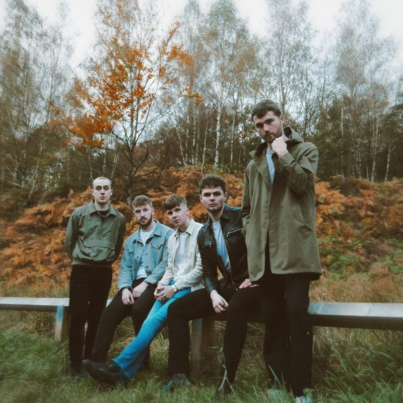 5 artists and bands to watch out for in 2021, The Manc