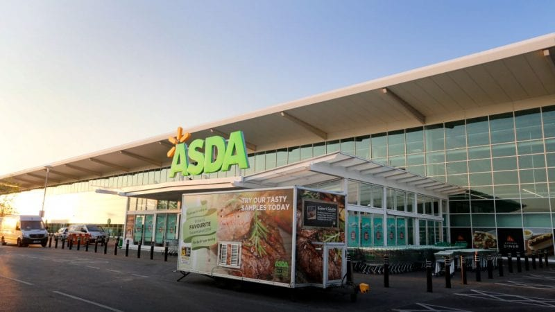 Over 40,000 Asda workers win equal pay row with supermarket owner, The Manc