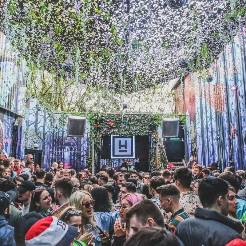 The best gigs and music events to book in Manchester right now, The Manc
