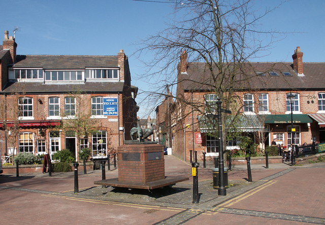 Altrincham named 'best place to live' in the North West for the second year running, The Manc