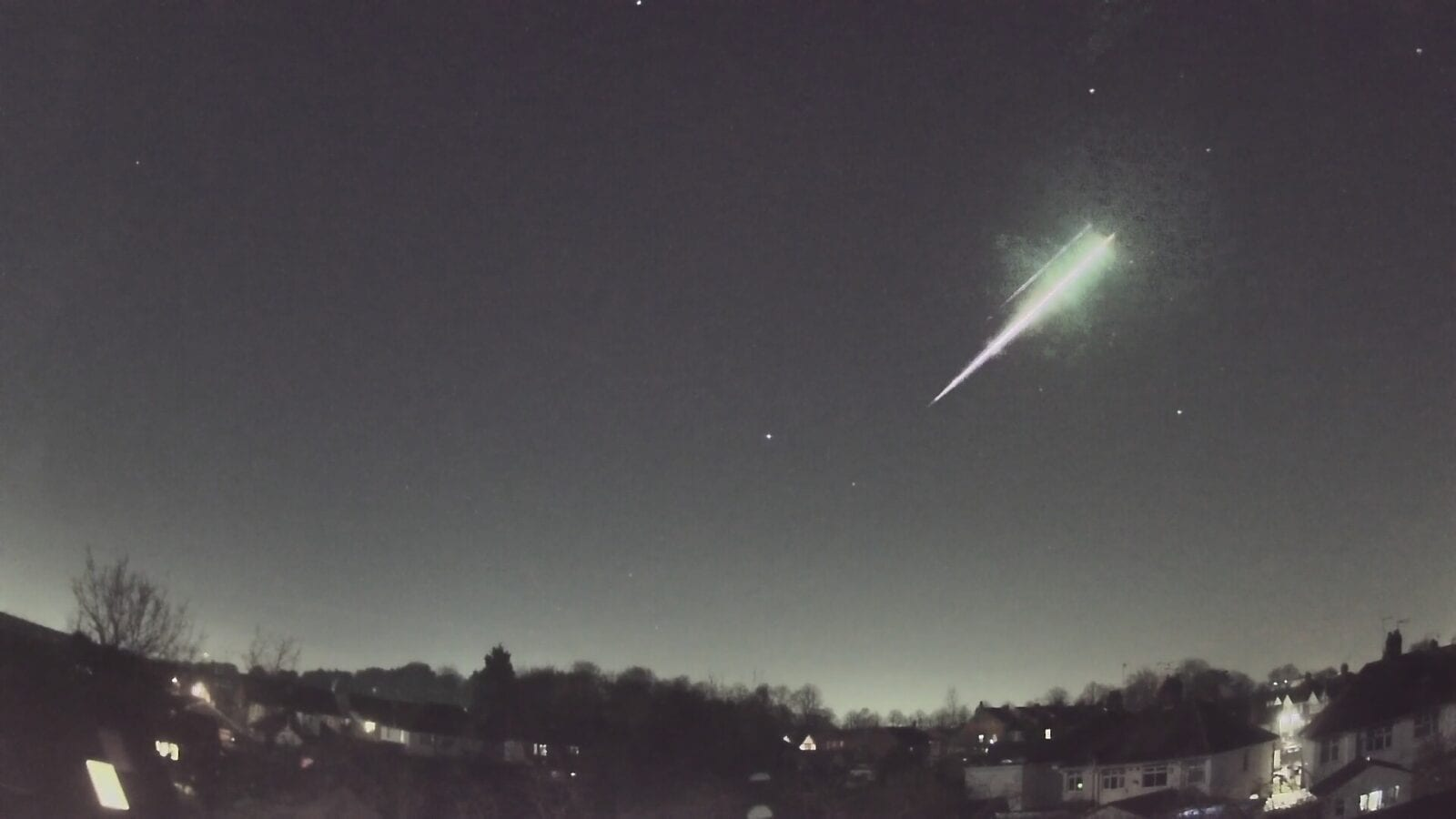 Manchester researchers are helping investigate a rare meteorite recovered after a 'spectacular fireball', The Manc