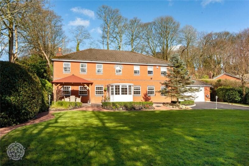 10 hot properties for sale in Greater Manchester | 1st-5th March, The Manc