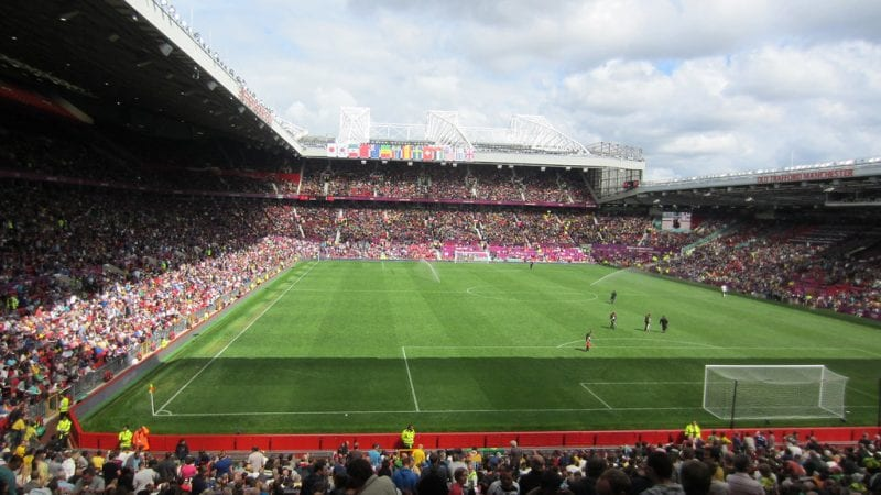 COVID-19 certificates to be introduced at sports events in England, The Manc