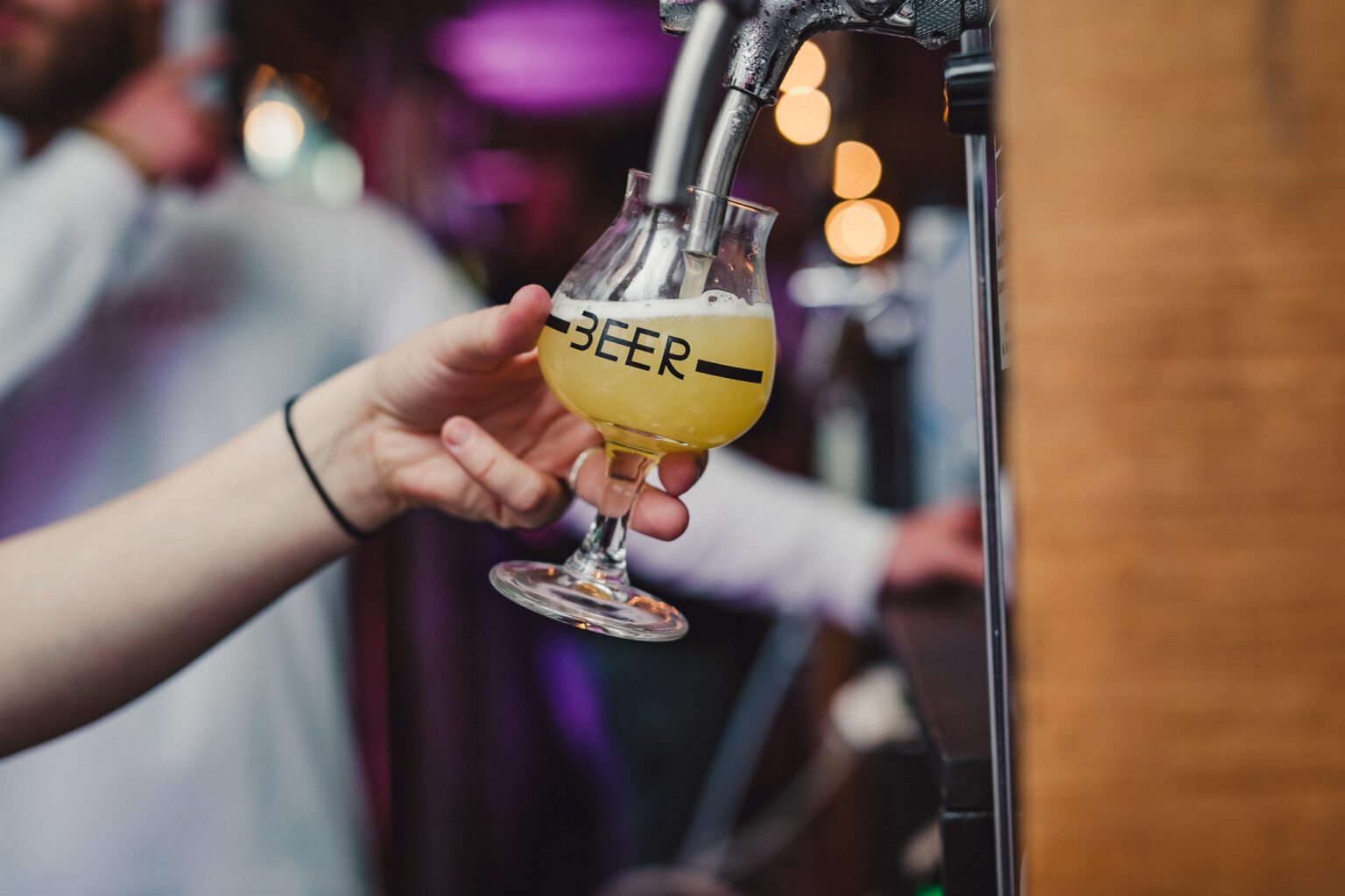 Manchester Craft Beer Festival to debut at Mayfield Depot, The Manc