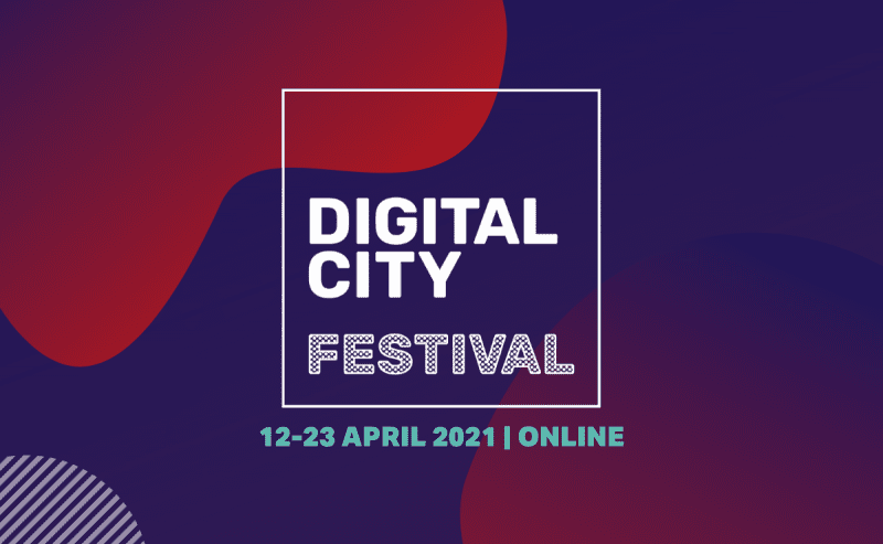 Two-week Digital City Festival coming to Greater Manchester in 2021, The Manc