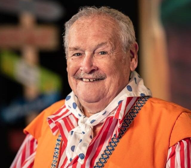 A new charity has been launched in memory of late Oldham comic Bobby Ball, The Manc