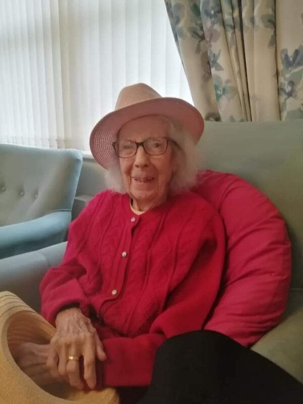 Newton Heath care home asks public to send 100 cards to celebrate resident's 100th birthday, The Manc