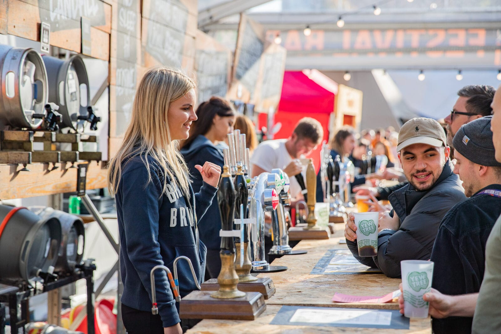 Nominations announced for the Manchester Food and Drink Festival 2021 awards, The Manc
