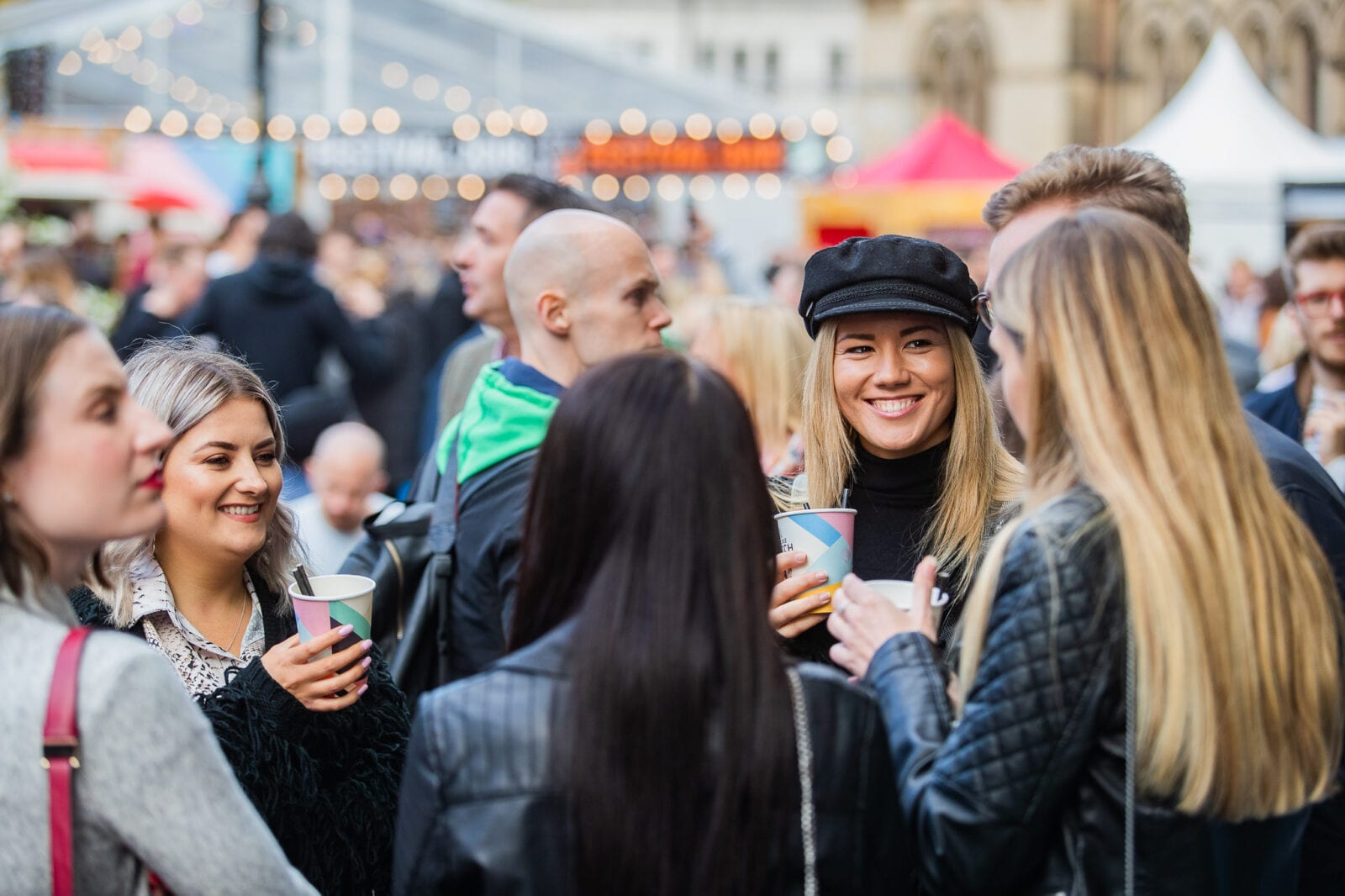 Manchester Food and Drink Festival announces dates for its 2021 return, The Manc