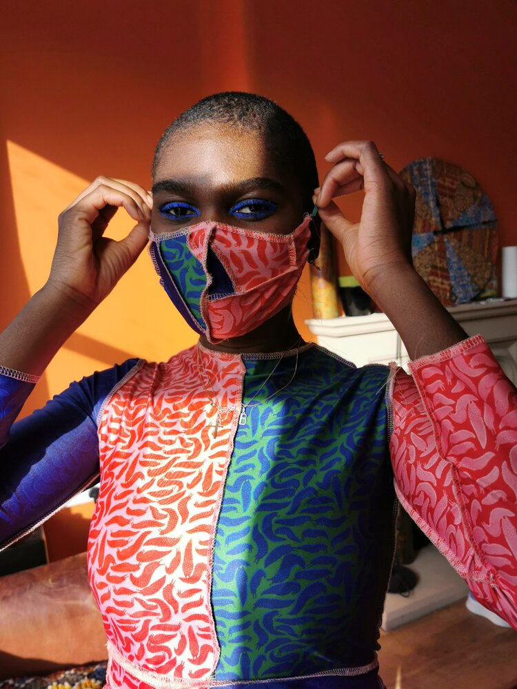 Bukky Baldwin: The black-owned fashion brand helping marginalised communities in Manchester, The Manc