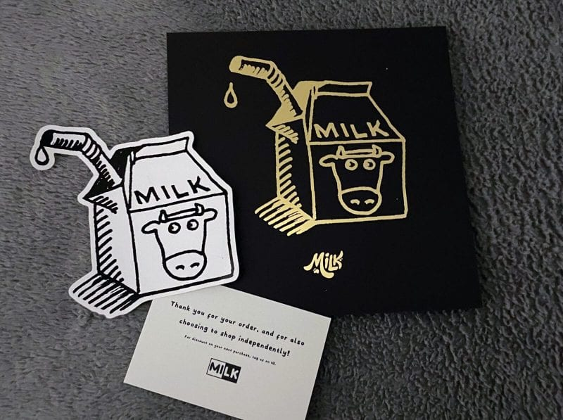MILK: The streetwear brand 'for the people' hitting Manc next month, The Manc