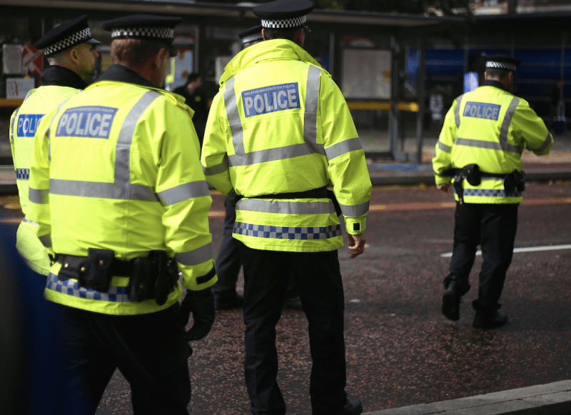 GMP launches new investigation unit to tackle exploitation in Manchester, The Manc