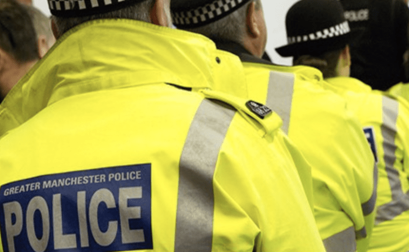 Elderly Wigan woman conned out of £12k by 'despicable' fake police officer, The Manc