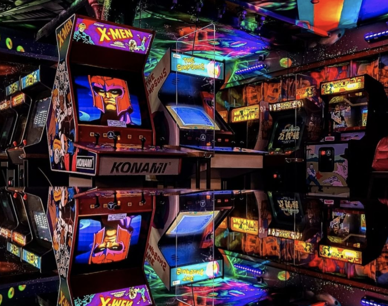 Retro gaming bar NQ64 is opening a new venue on Peter Street, The Manc