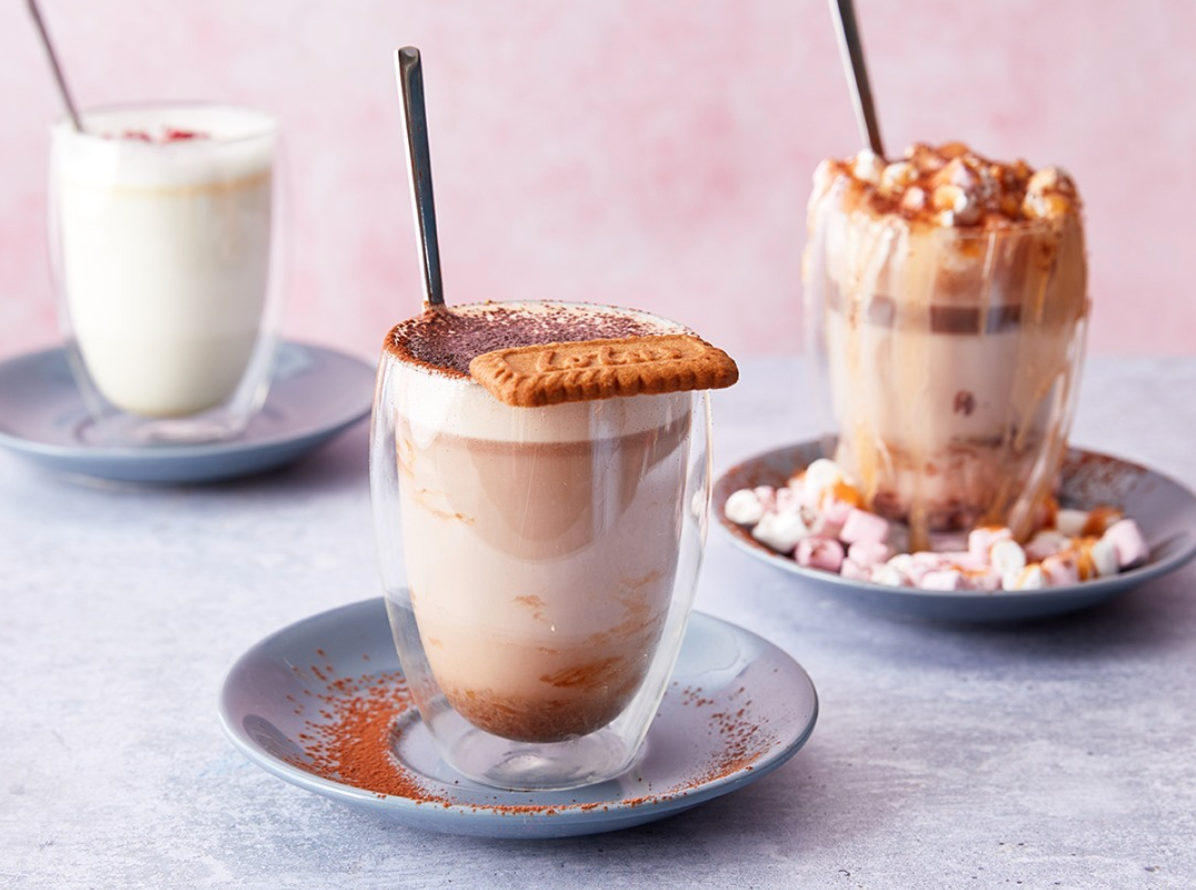 Some of the best places to grab a hot chocolate in Greater Manchester, The Manc