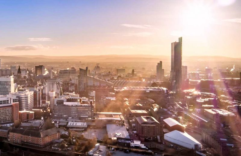 10 of the best photos of each of Greater Manchester's 10 boroughs, The Manc