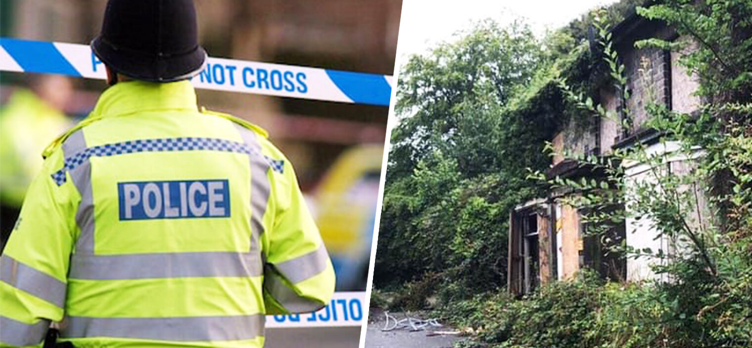 Police investigating after human skull found outside of abandoned Bolton hotel, The Manc