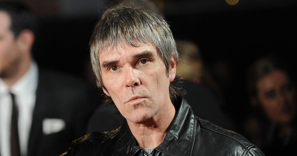 Ian Brown replaced by James for Neighbourhood Weekender festival, The Manc