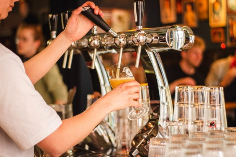 Sacha Lord leads campaign to open indoor pubs, cafes and restaurants on April 12, The Manc