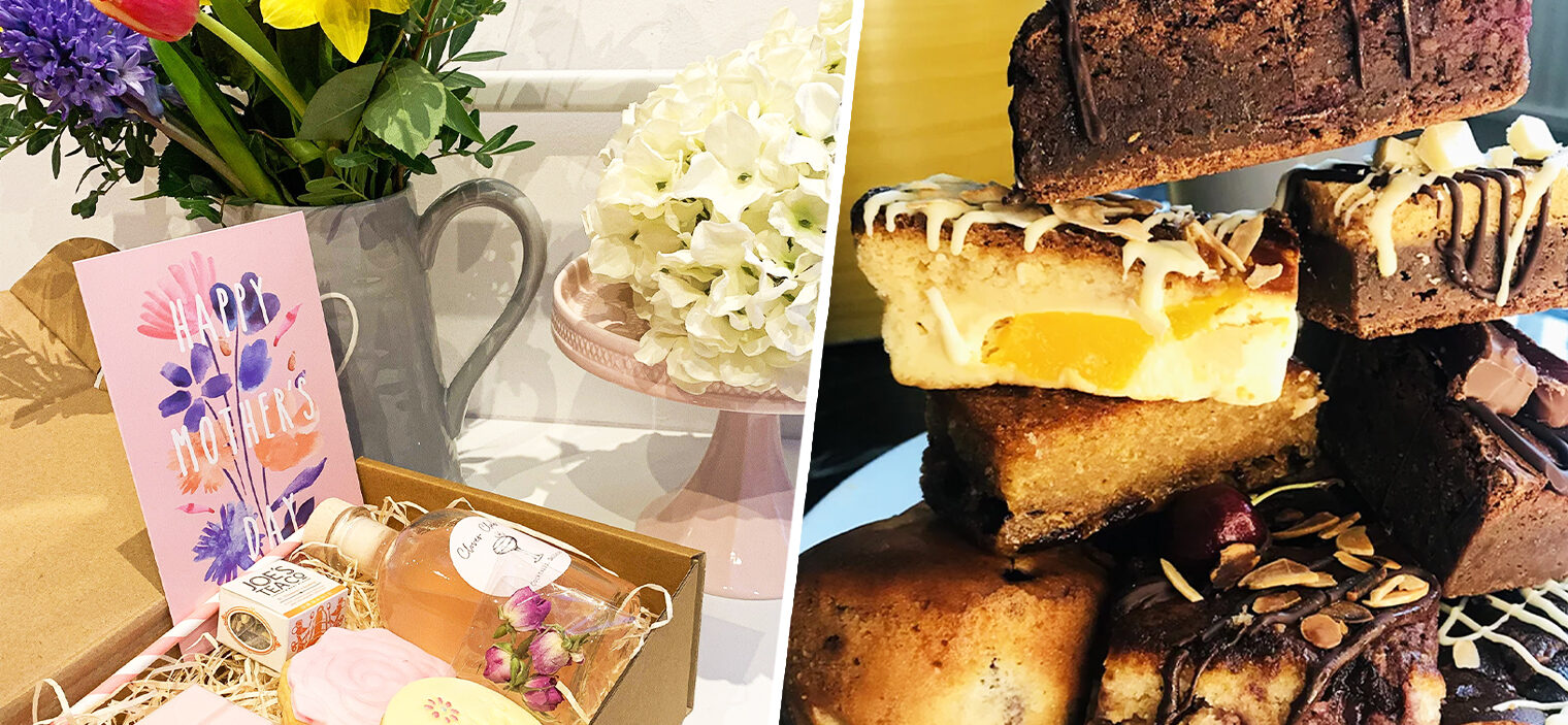 Mother's Day: The best food, drink and gifts from Manchester independents, The Manc