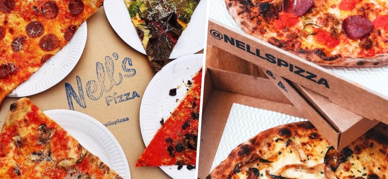 Nell's Pizza is finally reopening for takeaway at Common this week, The Manc