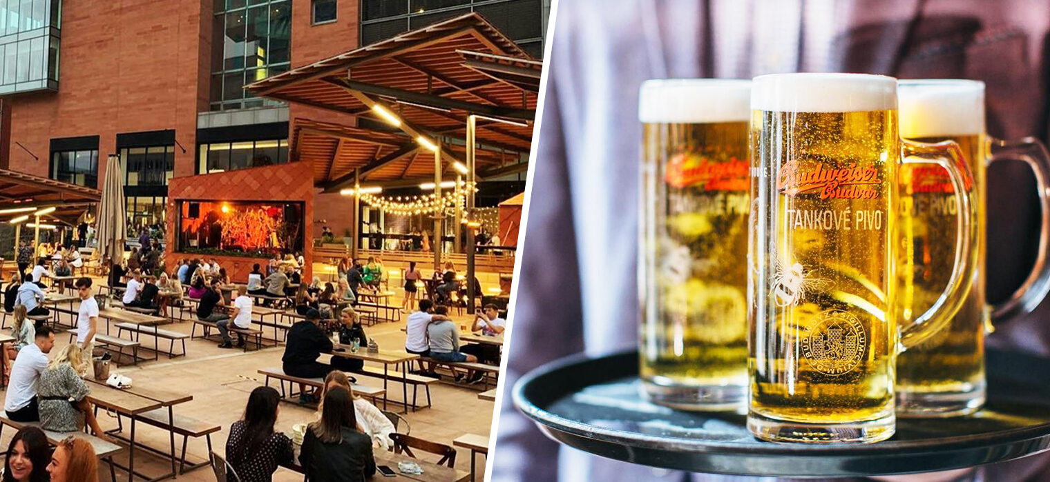 The Oast House is now taking bookings for outdoor reopening on 12th April, The Manc