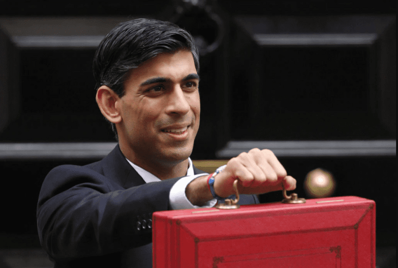 What can we expect from Rishi Sunak's Budget announcement tomorrow?, The Manc