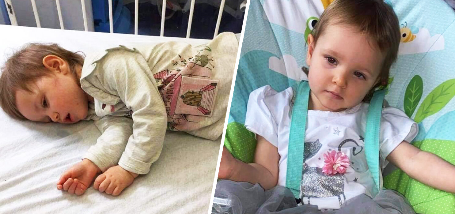 Local mum pleas for public donations to fund special treatment for 'severely epileptic' daughter, The Manc