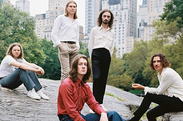 Blossoms and The Lathums to headline first gig without social distancing or masks, The Manc