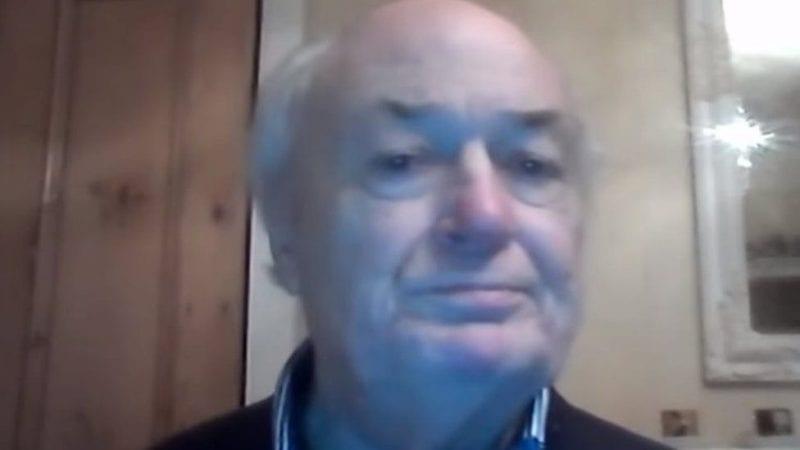 The infamous Handforth Parish Council chairman has quit his position, The Manc