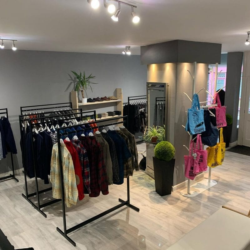 10 clothing boutiques to check out as the shops reopen, The Manc