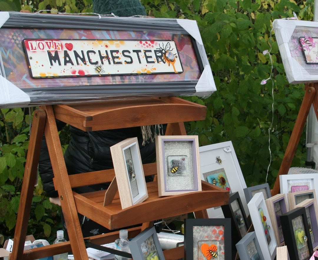 A brand new artisan market is arriving in Ashton-under-Lyne this month, The Manc
