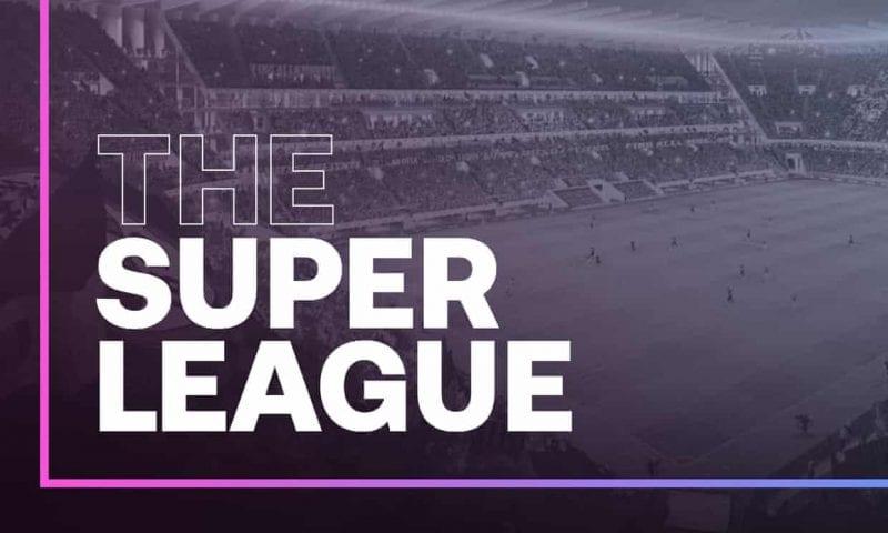 Boris Johnson to meet football bosses as government pledges to stop European Super League, The Manc