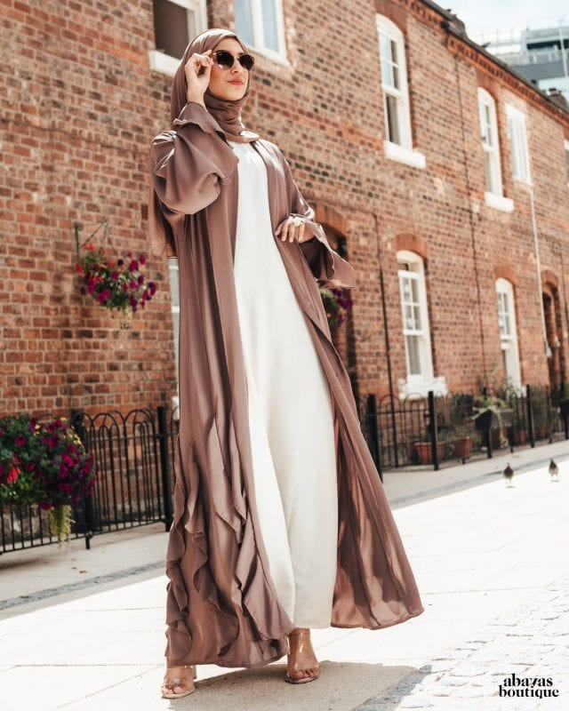 Meet Abayas Boutique: Manchester's leading luxury 'House of Hijab', The Manc