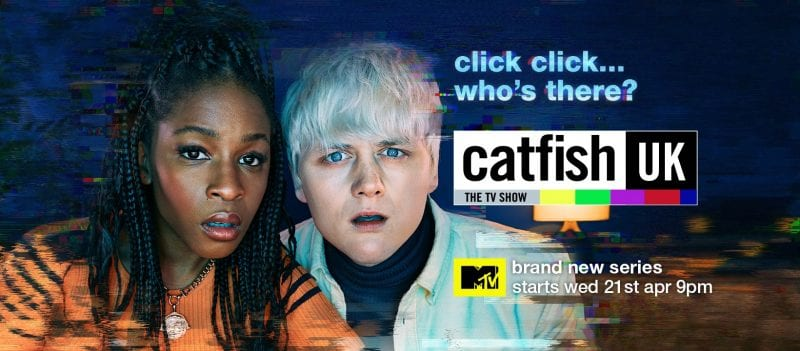 The first series of Catfish UK is finally hitting our TV screens this week, The Manc