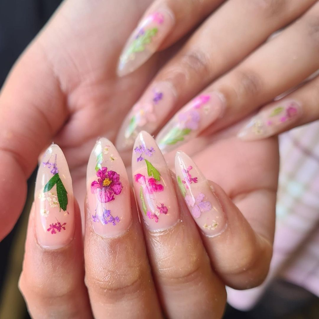 Some of the central Manchester nail salons you need to visit this spring, The Manc