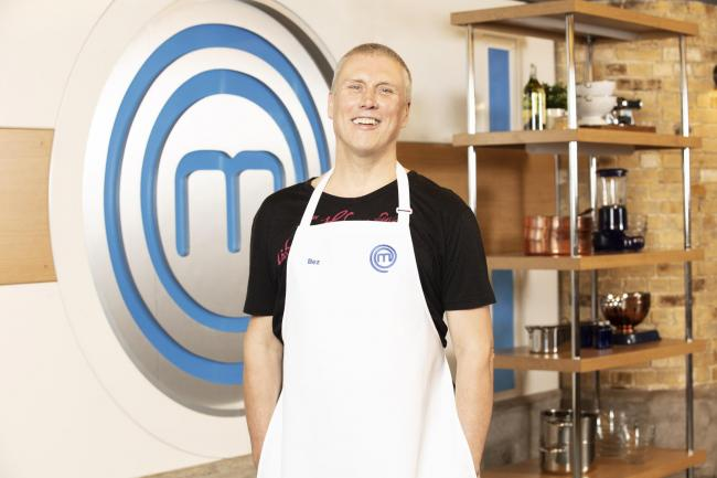 Bez to represent Manchester on new series of Celebrity MasterChef, The Manc