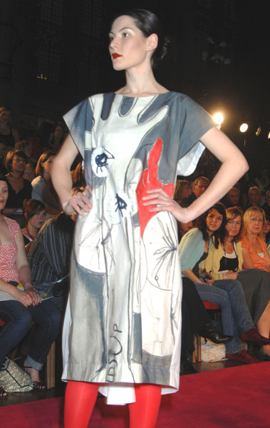 MMU fashion show archives give us a glimpse of the city's fashion throughout the decades, The Manc