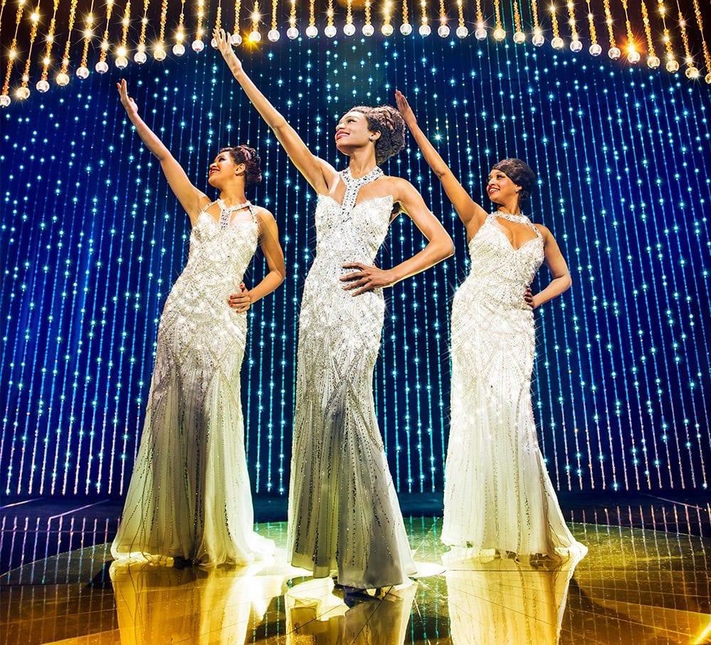 Hit musical Dreamgirls is coming to Manchester on its first UK-wide tour, The Manc