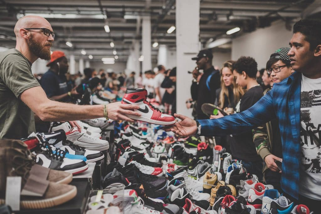 Crepe City Sneaker Festival is returning to Manchester for 2021, The Manc