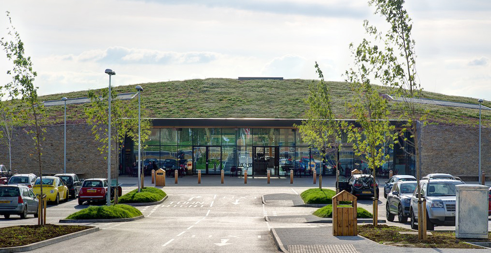 The best and worst motorway service stations in the UK have been revealed, The Manc