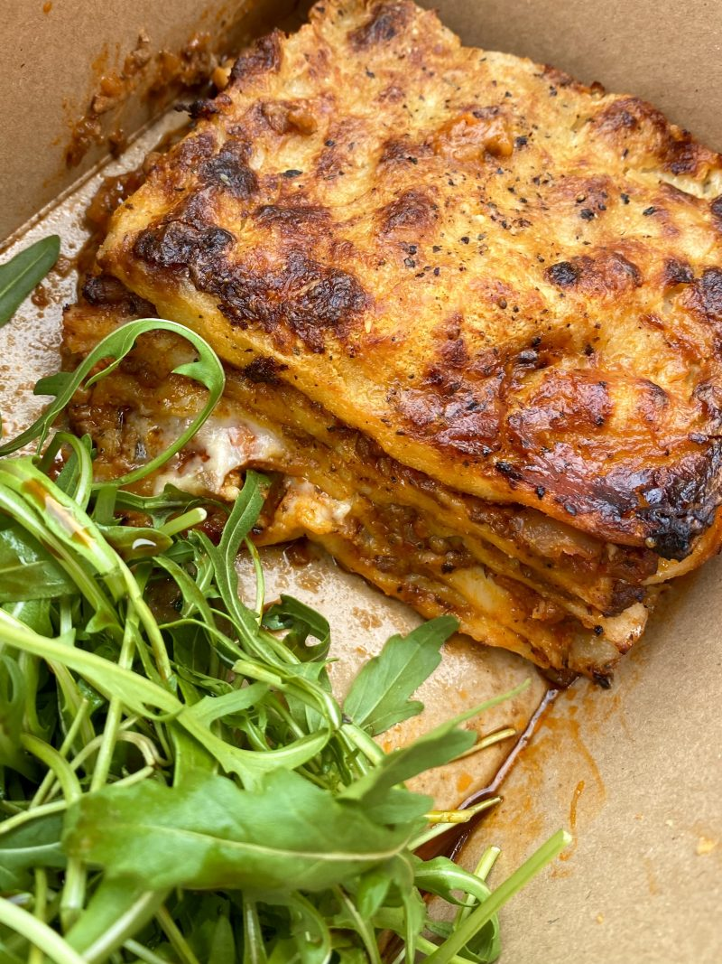 A new lasagne restaurant is coming to Ancoats, The Manc
