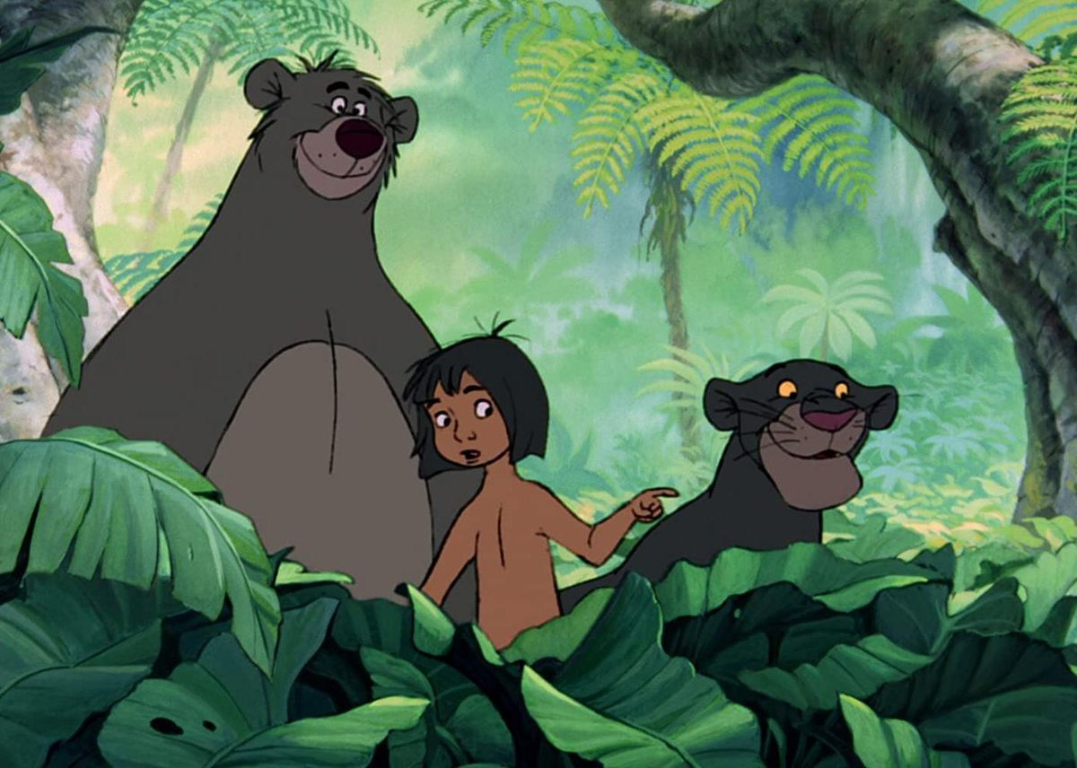 The Jungle Book is coming to Grosvenor Park Open Air Theatre in Chester, The Manc